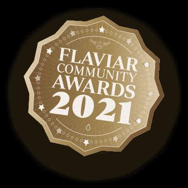 Flaviar awards