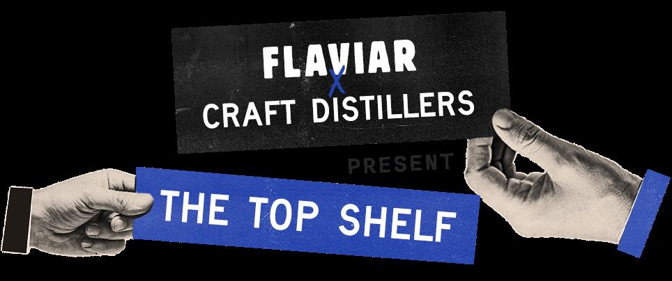 Flaviar craft distilleries