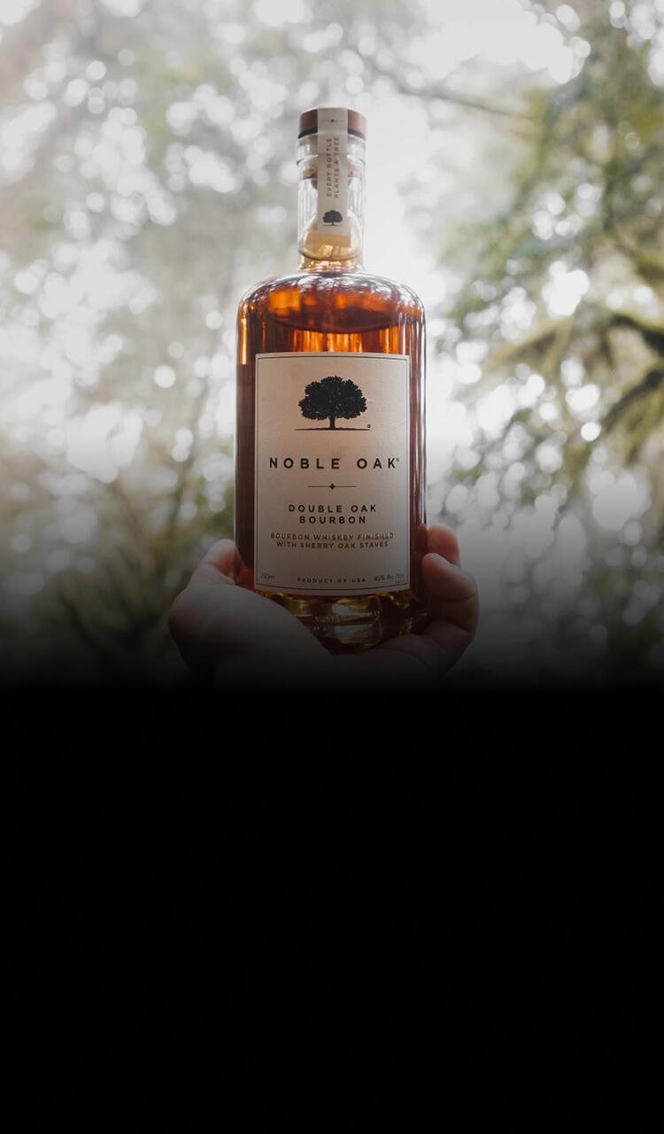 noble oak background