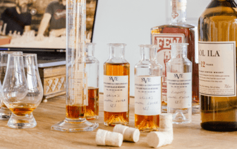 Step-by-step Guide to Blending Your Own Whisky