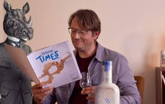The Dad-liest Father's Day gifts for Vodka lovers