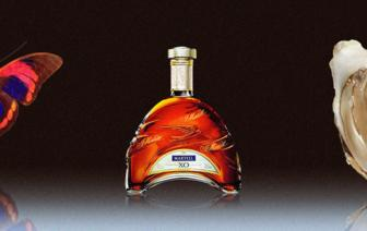 What do XO and VSOP in Cognac stand for?