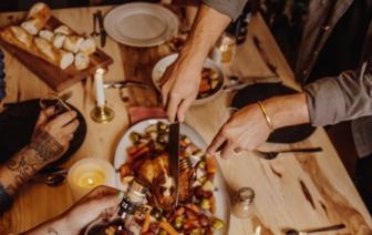 Best Bourbons For Thanksgiving Dinner