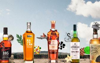 5 Whiskies for Every Type of Whisky Lover in Your Life