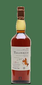 Talisker 20 Year Old (2002 Release)