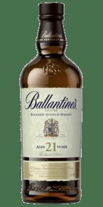 Ballantines 21 Year Old