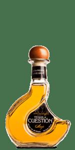 Cuestion Tequila Añejo