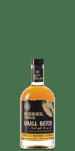Rebel Bourbon Small Batch Reserve
