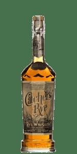 Two James Spirits Catcher's Rye