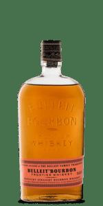 Bulleit Straight Bourbon Whiskey (1L)