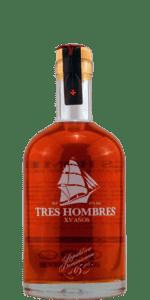 Tres Hombres 2013 Rum