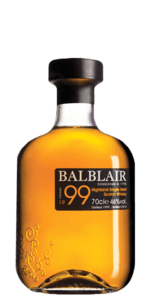 Balblair Vintage 1999 2nd Edition