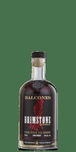 Balcones Brimstone Smoked Corn Whisky