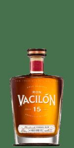 Ron Vacilón 15 Year Old Rum
