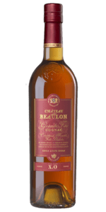 Chateau De Beaulon 12 XO Grande Champagne
