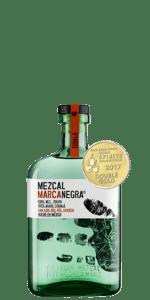 Mezcal Marca Negra Tobala (50.9%)