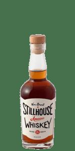 Van Brunt Stillhouse American Whiskey