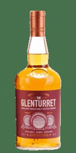 The Glenturret Sherry
