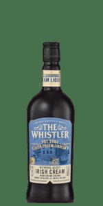 The Whistler Blenders Select Irish Cream