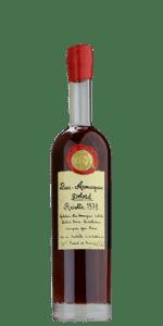 Bas Armagnac Delord Recolte 1978