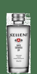Xellent Edelweiss Gin