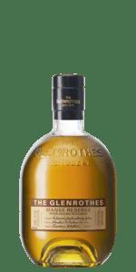 Glenrothes Manse Reserve