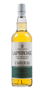 Laphroaig Single Malt Cairdeas 2015
