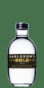 Karlssons Gold Vodka