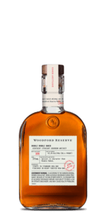 Woodford Double Double Oaked 2019 Edition