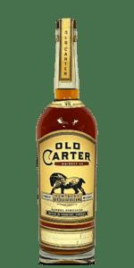 Old Carter 13 Year Old Single Barrel #85