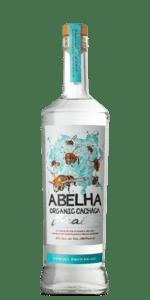 Abelha Organic Cachaça Prata