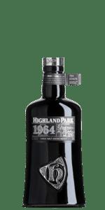 Highland Park 1964 Orcadian Vintage Series