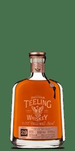 Teeling 29 Year Old