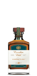 Canadian Club Chronicles Issue no.1 Water of Windsor