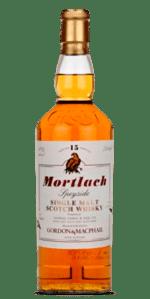 The Maltman Mortlach 15 Year Old