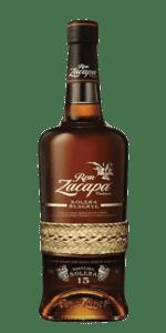 Ron Zacapa 15 Year Old