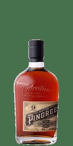 Valentine Bourbon Mayor Pingree 9 Year