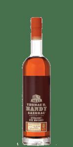 Thomas H. Handy Sazerac Straight Rye Whiskey 2015 Limited Edition