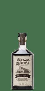 Boston Harbor Distillery Coffee Liqueur
