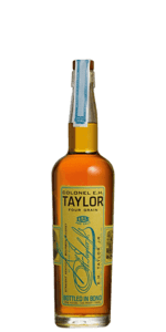 Colonel E.H. Taylor Four Grain Bourbon Whiskey