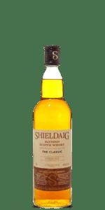 Shieldaig The Classic Blend