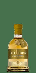 Kilchoman Sauternes Finish