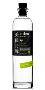 Mizu Shochu Lemongrass