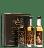 Compass Box Malt Whisky Collection Gift Set
