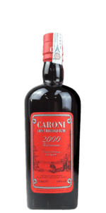 Caroni 2000 15 Year Old Trinidad Rum