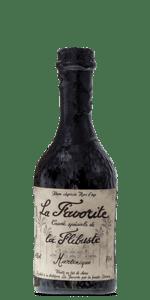 La Favorite 1986 Cuvée Spéciale de la Flibuste Rum