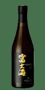 Fujikai 10 Year Old Whisky