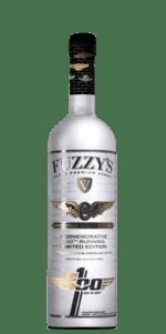 Fuzzy's Ultra Premium Vodka Indy 500 Edition
