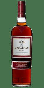 The Macallan 1824 Ruby