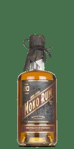 MOKO Panama Rum 20 Year Old